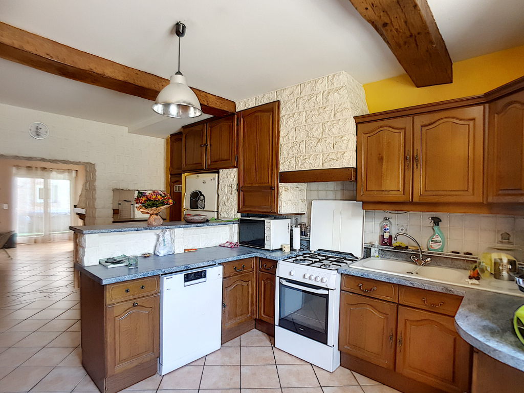 A louer Maison LIGNY EN BARROIS 115m² 600