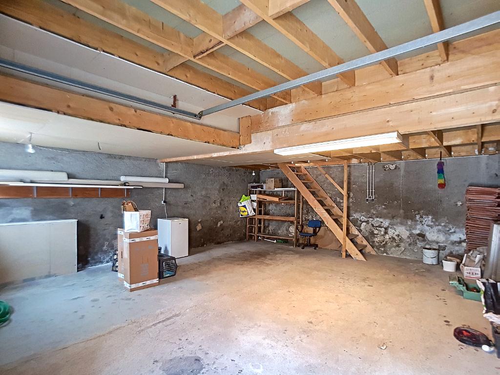 A louer Maison LIGNY EN BARROIS 115m² 6 piéces