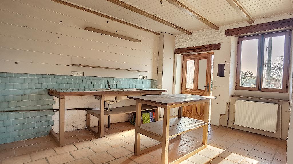 A louer Maison LE BOUCHON SUR SAULX 125m² 5 piéces