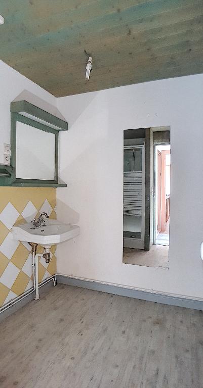 A louer Maison LE BOUCHON SUR SAULX 125m² 430