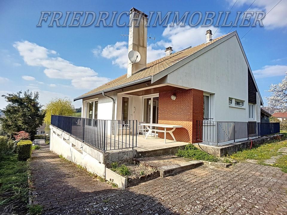 A vendre Maison LIGNY EN BARROIS 158.77m² 205.000