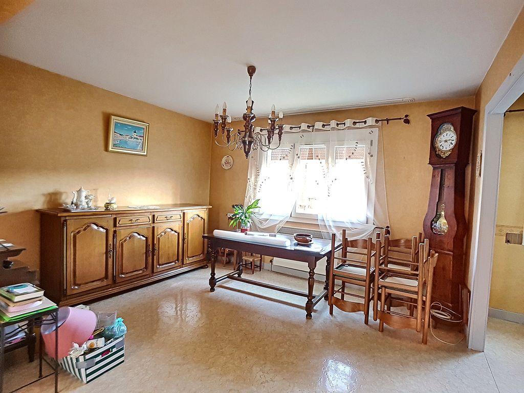 A vendre Appartement LIGNY EN BARROIS 74m²