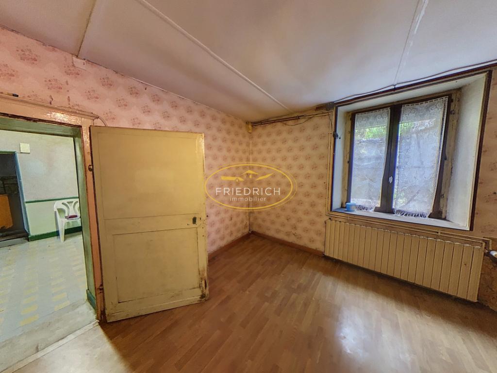 A vendre Maison CHAUMONT SUR AIRE 160m² 8 piéces