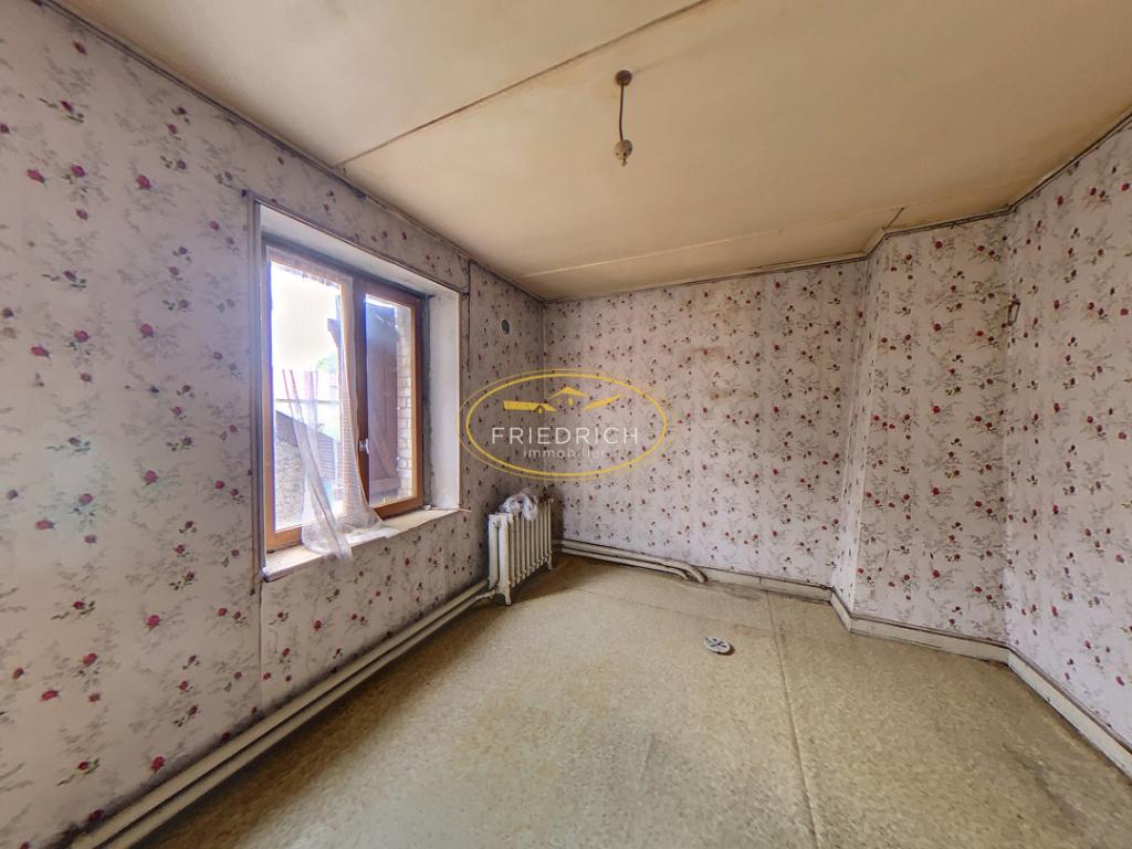 A vendre Maison CHAUMONT SUR AIRE 160m² 39.000 8 piéces