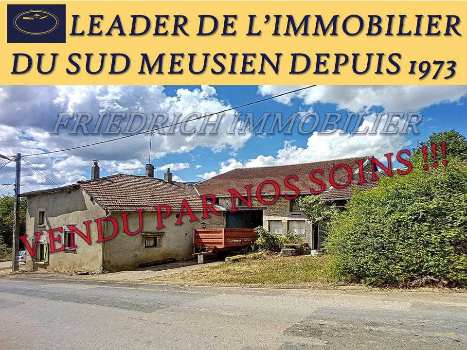 A vendre Entrepôt / Local industriel LONGEAUX