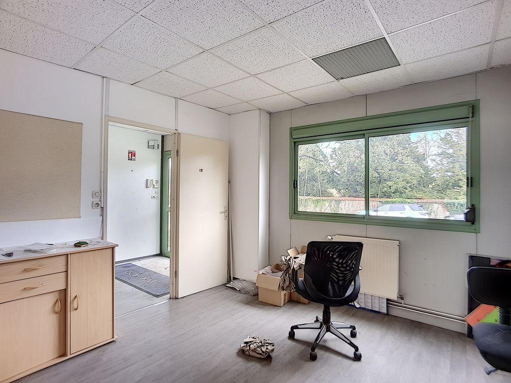 A vendre Entrepôt / Local industriel DAMMARIE SUR SAULX 1144m² 163.000