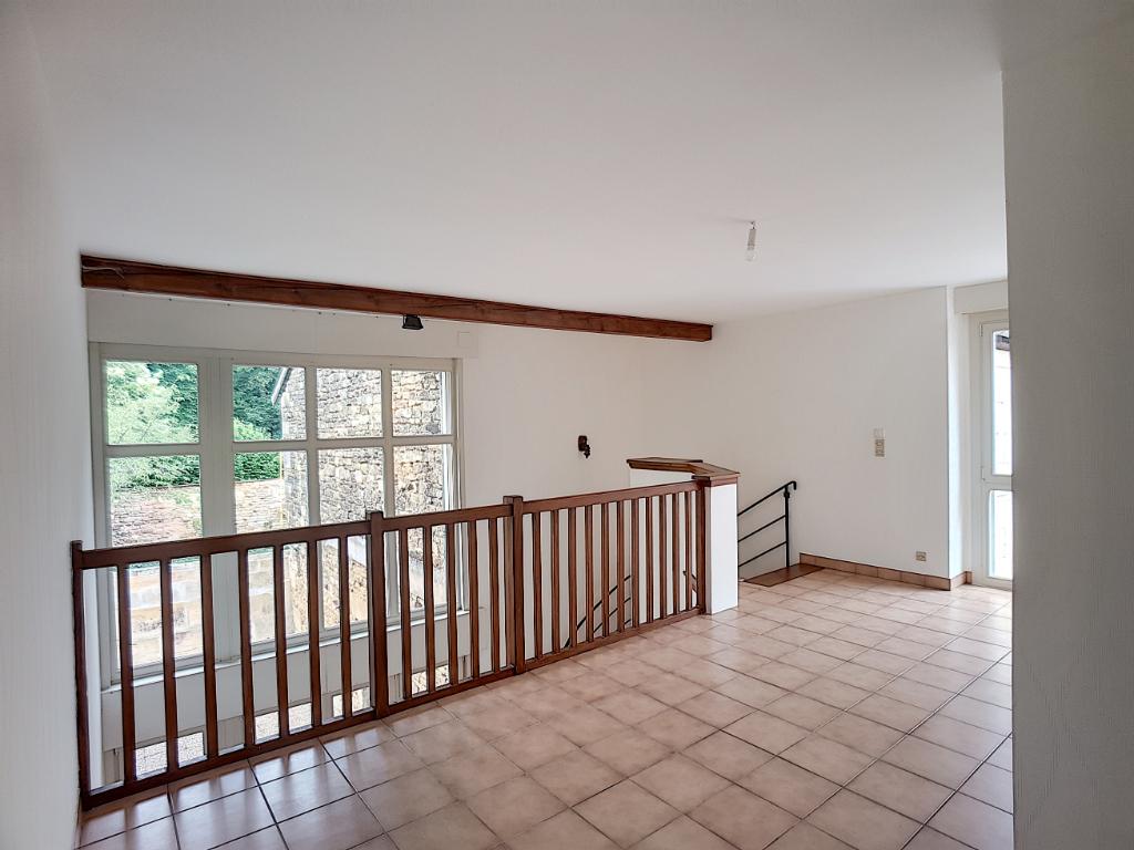 A louer Maison HAIRONVILLE 197m² 700 8 piéces