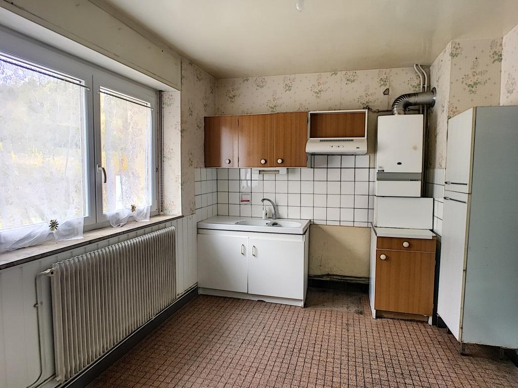 A vendre Maison EUVILLE 77m² 49.500