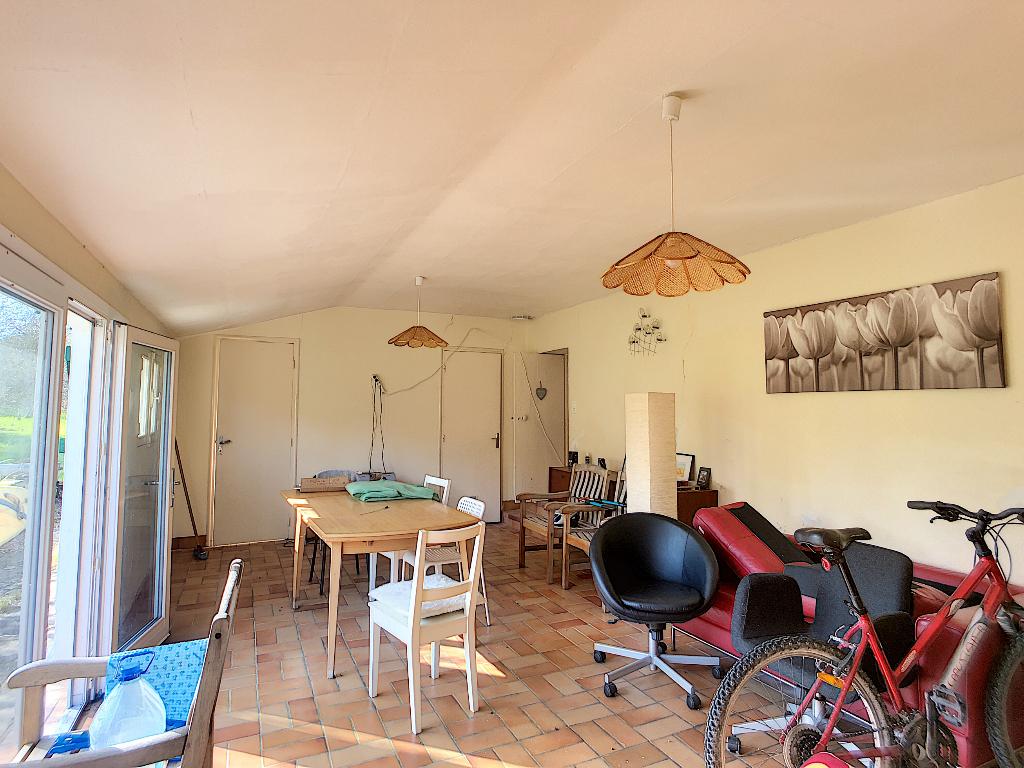 A vendre Maison MONTSEC 75.000 5 piéces