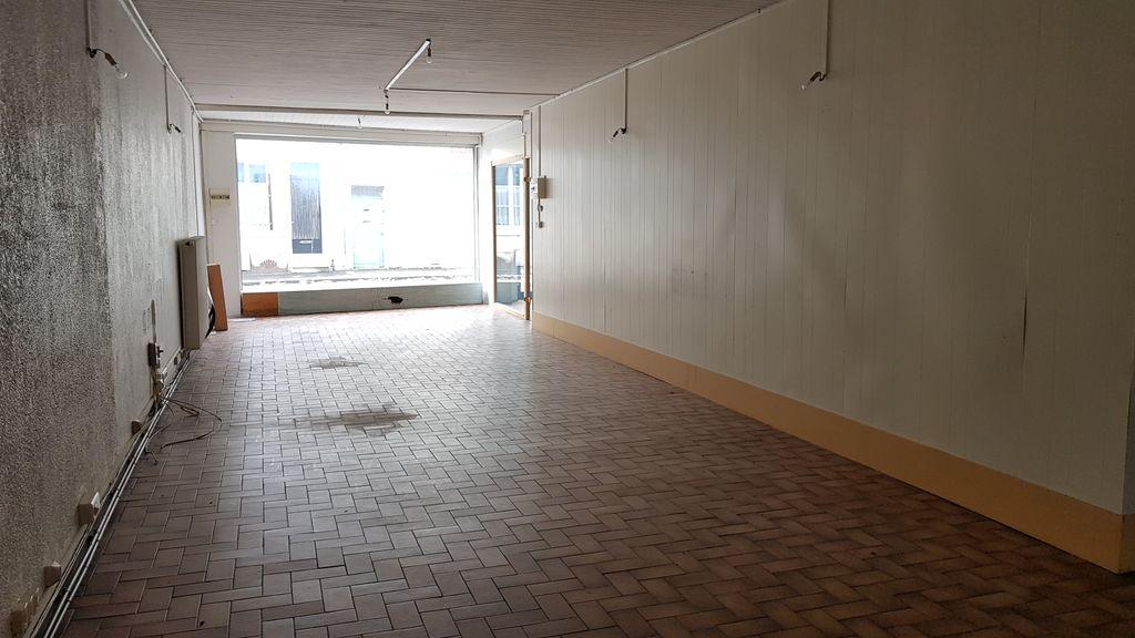 A vendre Immeuble LIGNY EN BARROIS 45.000