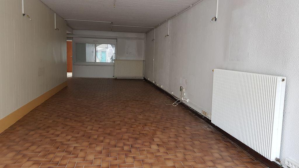 A vendre Immeuble LIGNY EN BARROIS 204.34m² 45.000