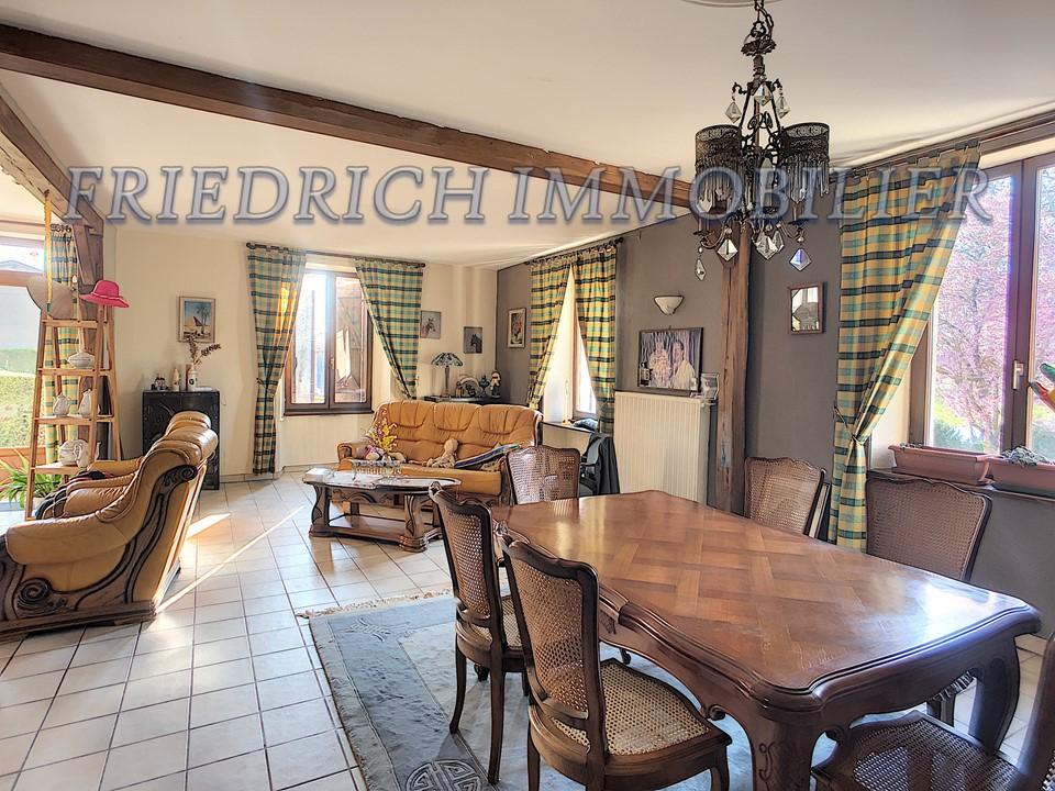 A vendre Maison SAINT MIHIEL 260m² 180.000