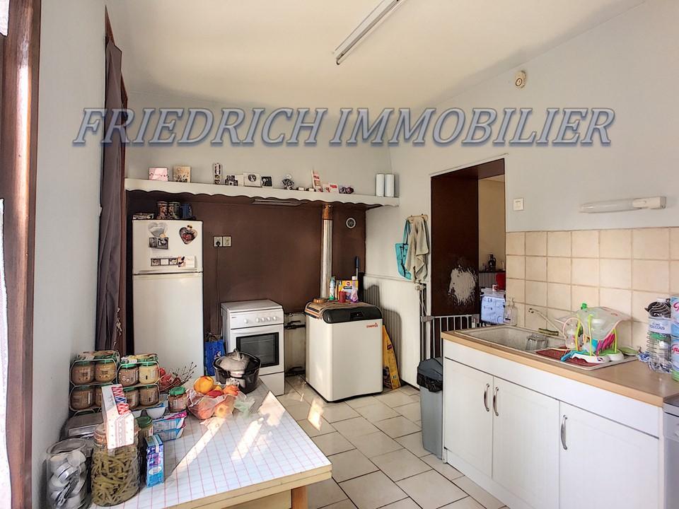 A vendre Maison SAINT MIHIEL 150m²