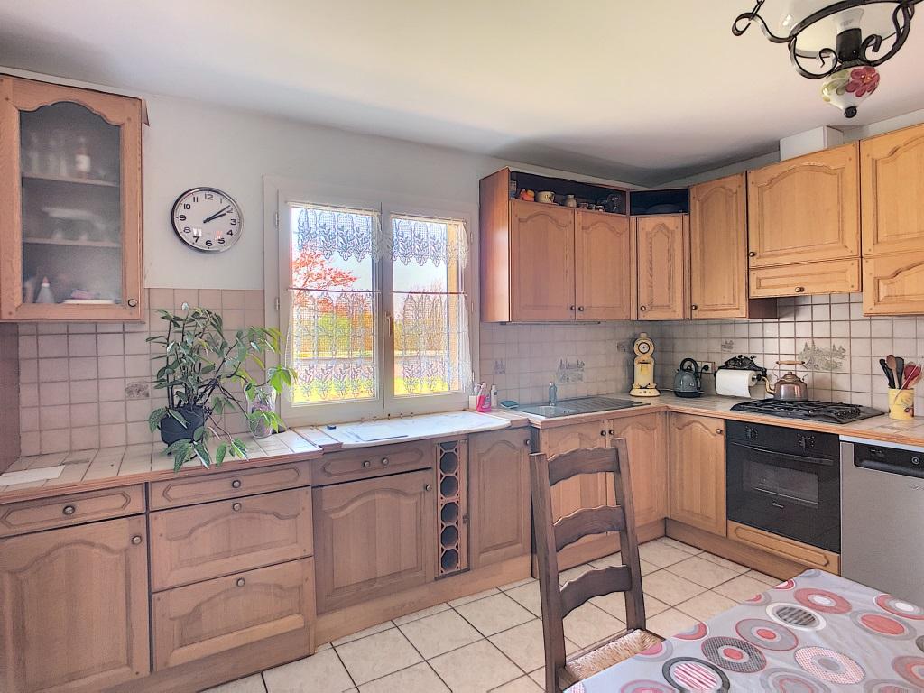A vendre Maison SAMPIGNY 135.000