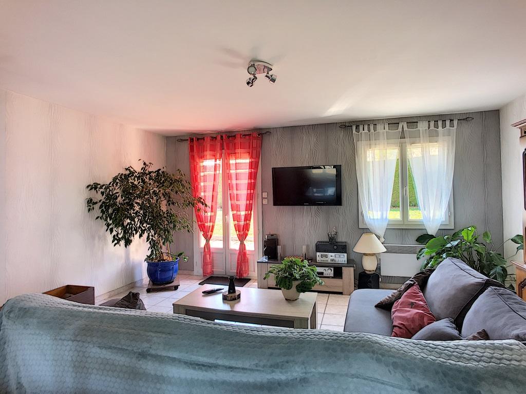 A vendre Maison SAMPIGNY 88m² 135.000 4 piéces