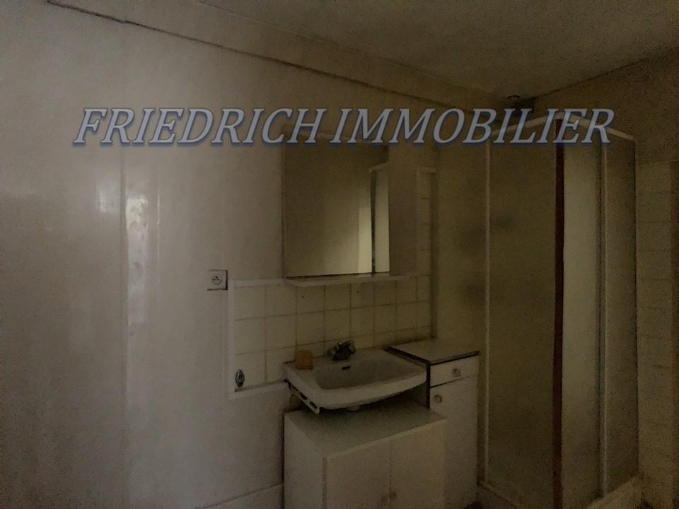 A vendre Maison SAINT MIHIEL 60m² 17.000