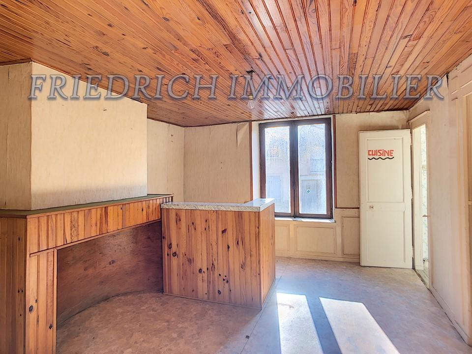 A vendre Maison SAINT MIHIEL 180m²