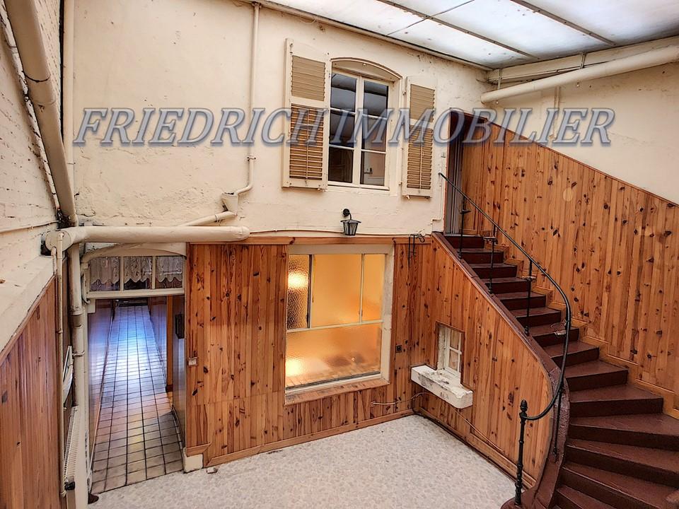 A vendre Maison SAINT MIHIEL 180m² 23.000 9 piéces