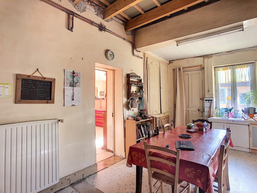 A vendre Maison SAMPIGNY 225m² 9 piéces