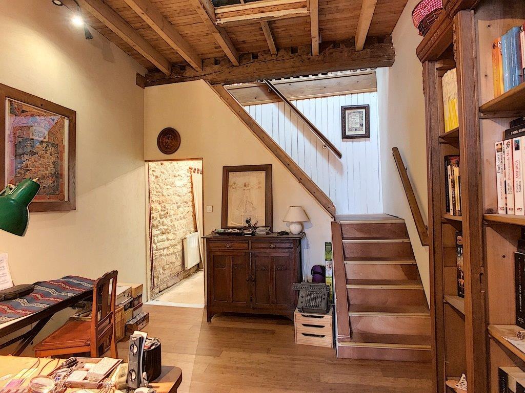 A vendre Maison SAMPIGNY 115.000 9 piéces