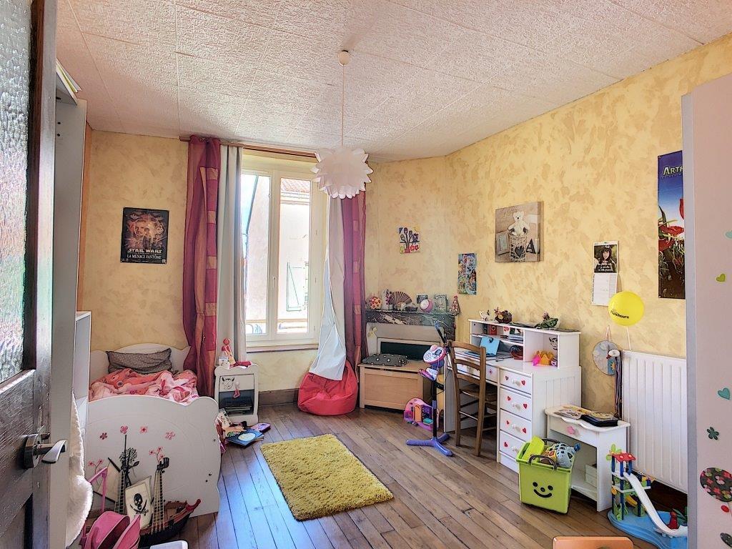 A vendre Maison SAMPIGNY 225m²