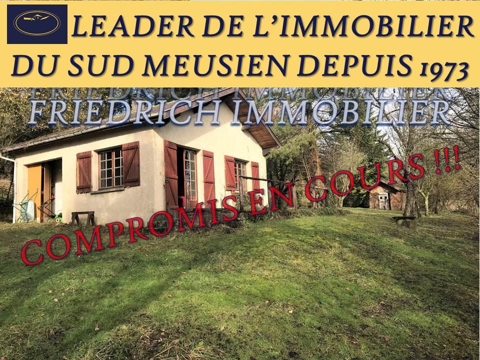 A vendre Maison LOUPMONT 29.000  piéces