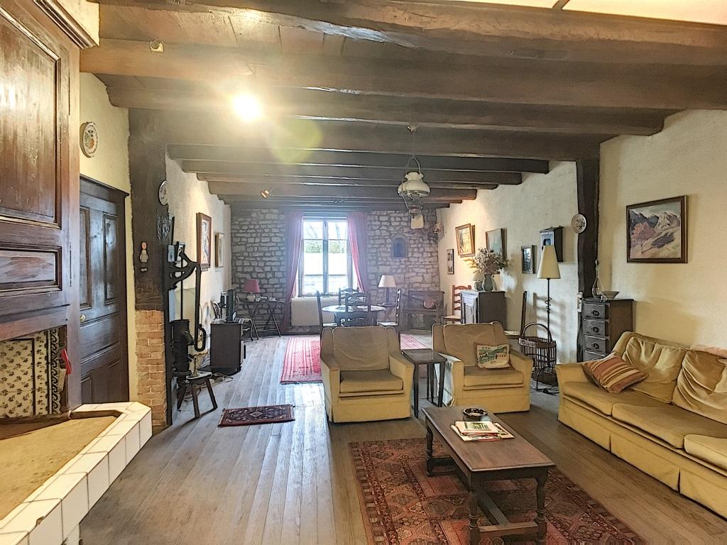 A vendre Maison BOVEE SUR BARBOURE 33.000 3 piéces