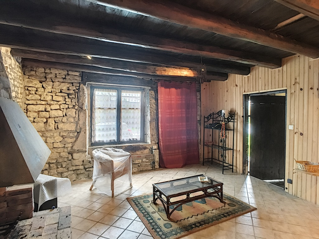 A vendre Maison BOVEE SUR BARBOURE 33.000