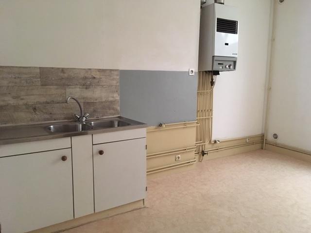 A louer Appartement ST MIHIEL 355 2 piéces