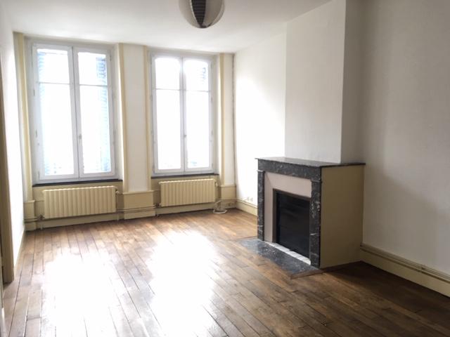 A louer Appartement ST MIHIEL 54m² 355 2 piéces