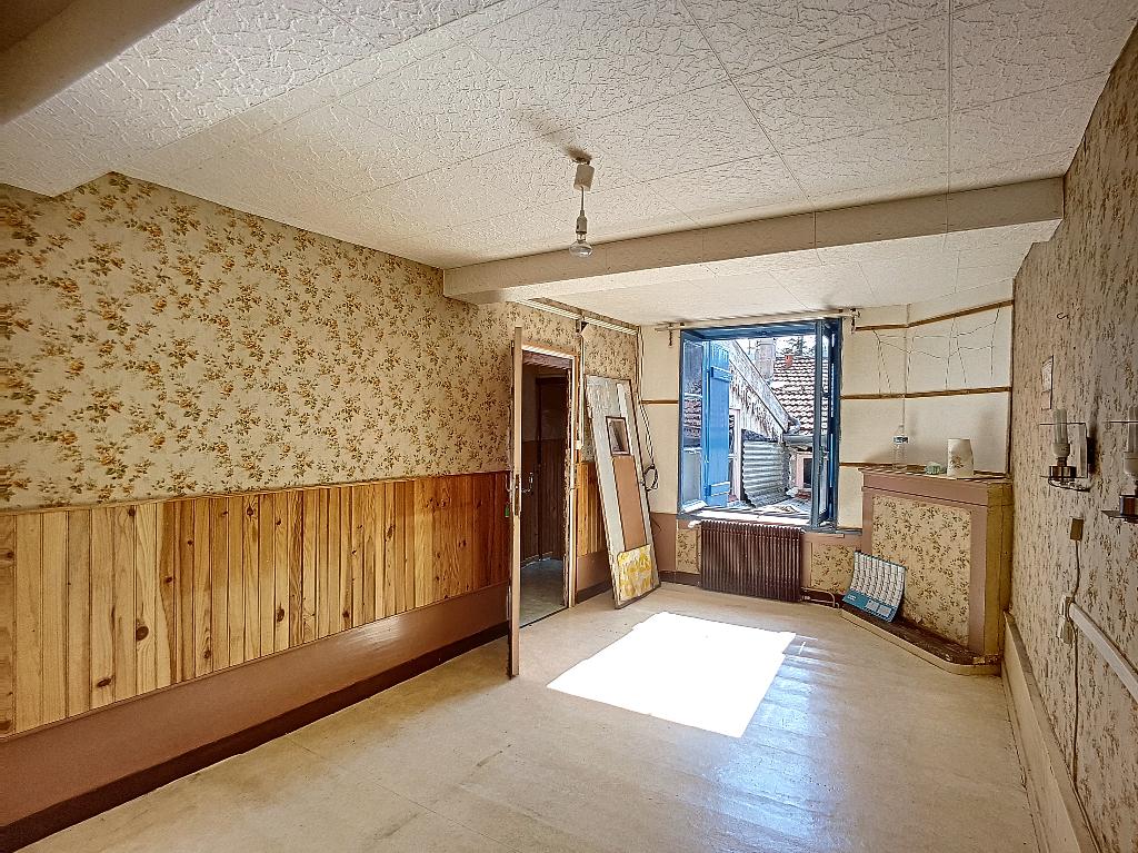 A vendre Maison LIGNY EN BARROIS 164.4m²