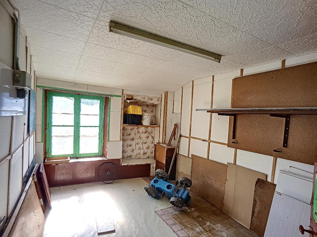 A vendre Maison LIGNY EN BARROIS 25.000
