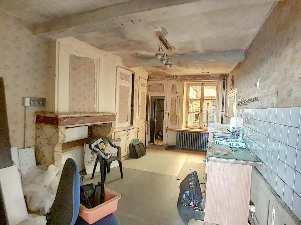 A vendre Maison LIGNY EN BARROIS 164.4m² 25.000