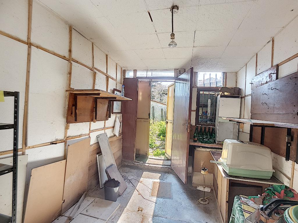 A vendre Maison LIGNY EN BARROIS 18.000 6 piéces
