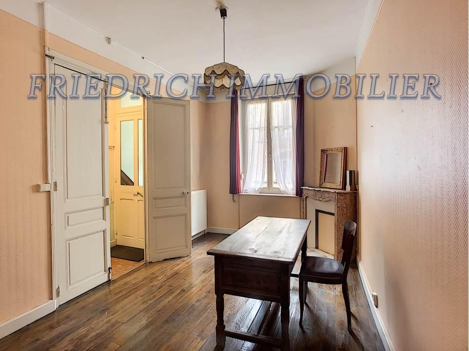 A vendre Maison SAINT MIHIEL 220m² 55.000 8 piéces