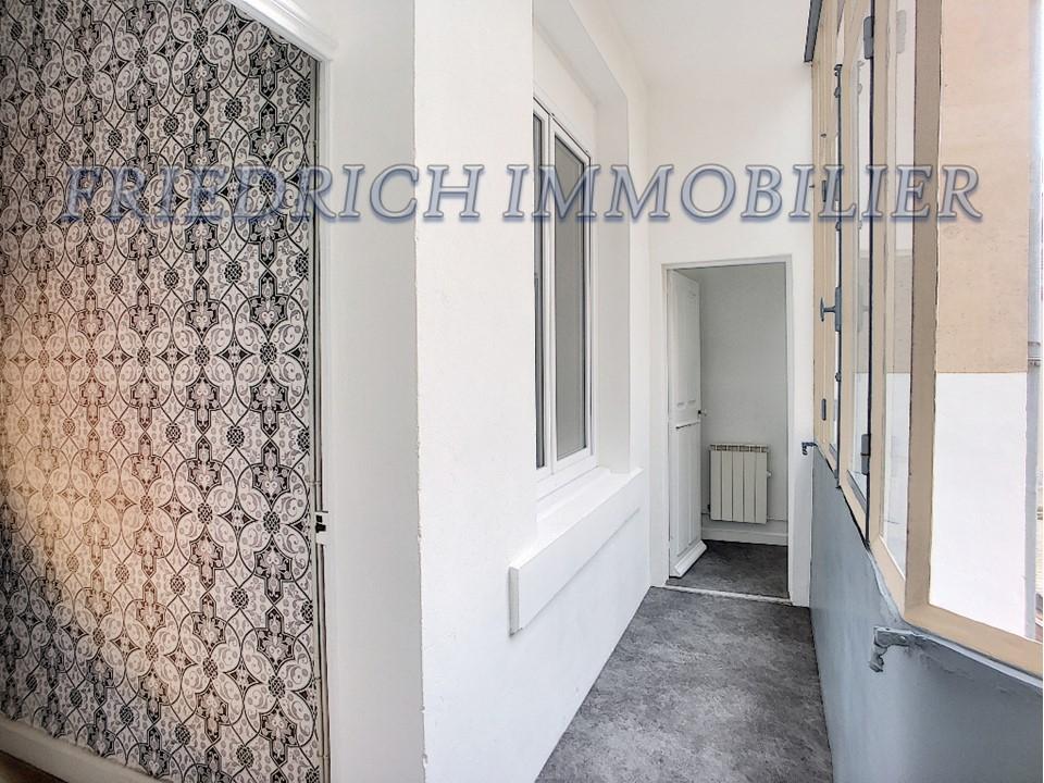 A vendre Maison SAINT MIHIEL 220m² 55.000