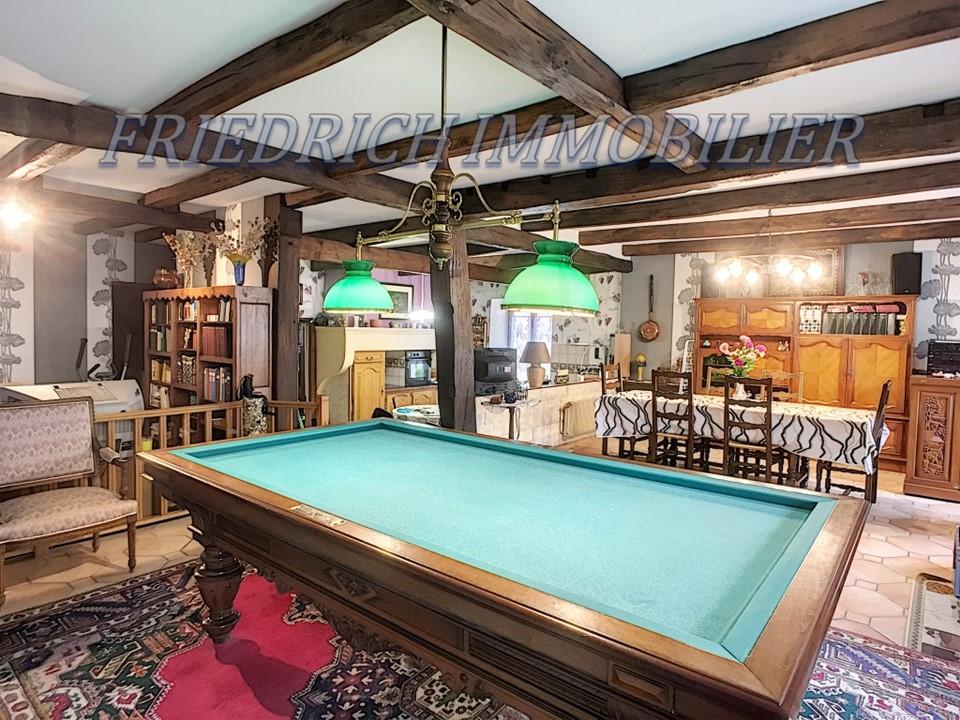 A vendre Maison GEVILLE 171m² 135.000 5 piéces
