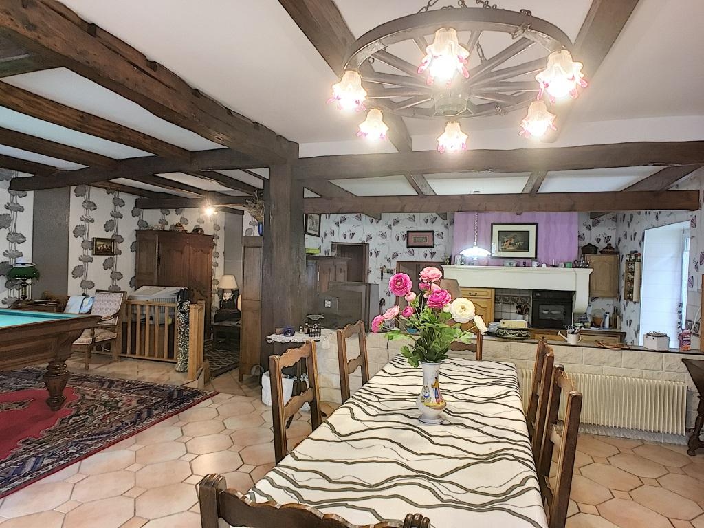 A vendre Maison GEVILLE 171m²