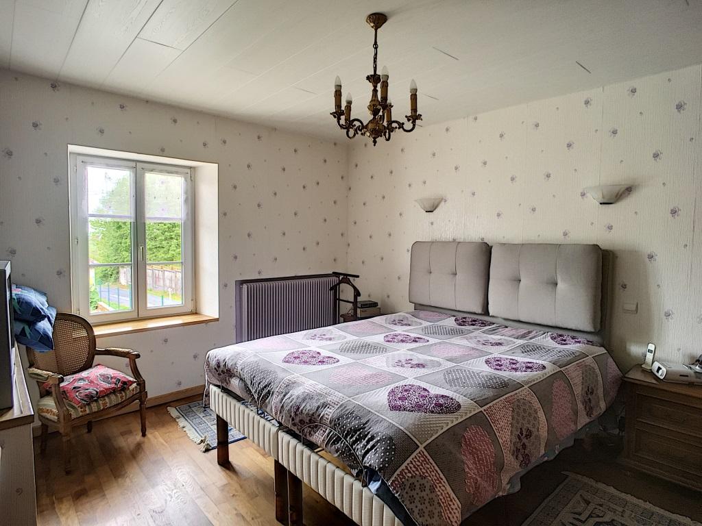 A vendre Maison GEVILLE 171m² 5 piéces