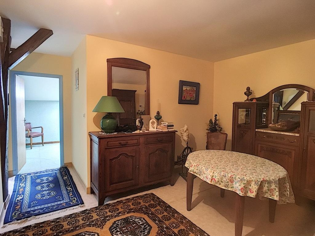 A vendre Maison GEVILLE 122.000 5 piéces
