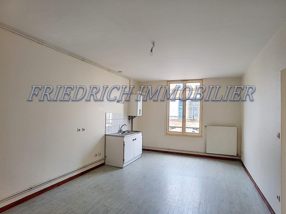 A louer Appartement BAR LE DUC 356 2 piéces