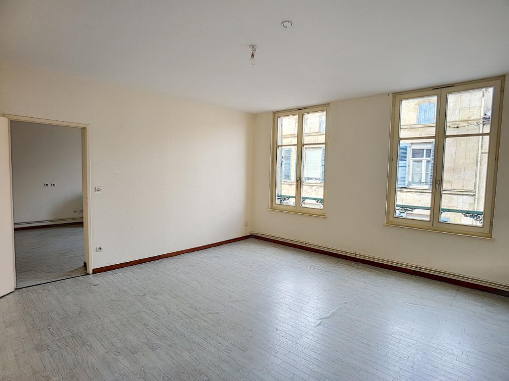 A louer Appartement BAR LE DUC 57m² 356