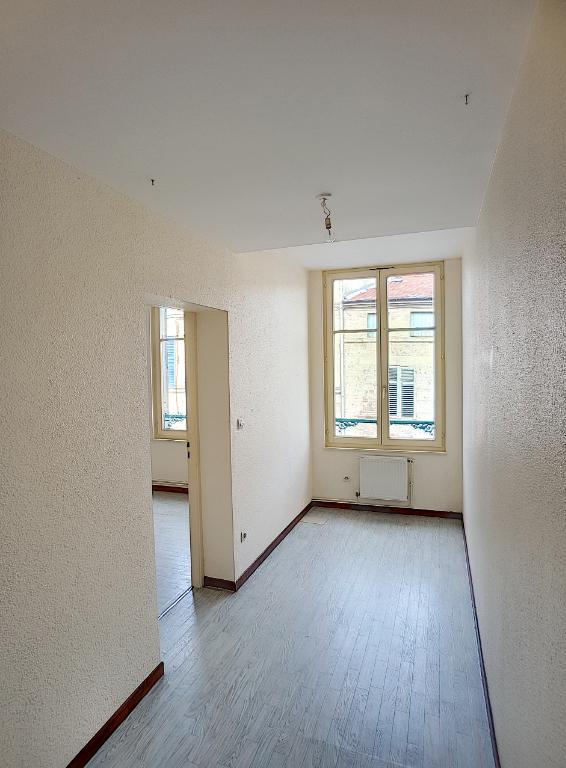 A louer Appartement BAR LE DUC 57m² 356 2 piéces