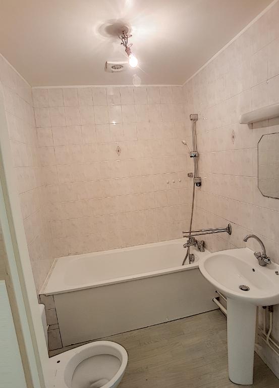 A louer Appartement BAR LE DUC 356