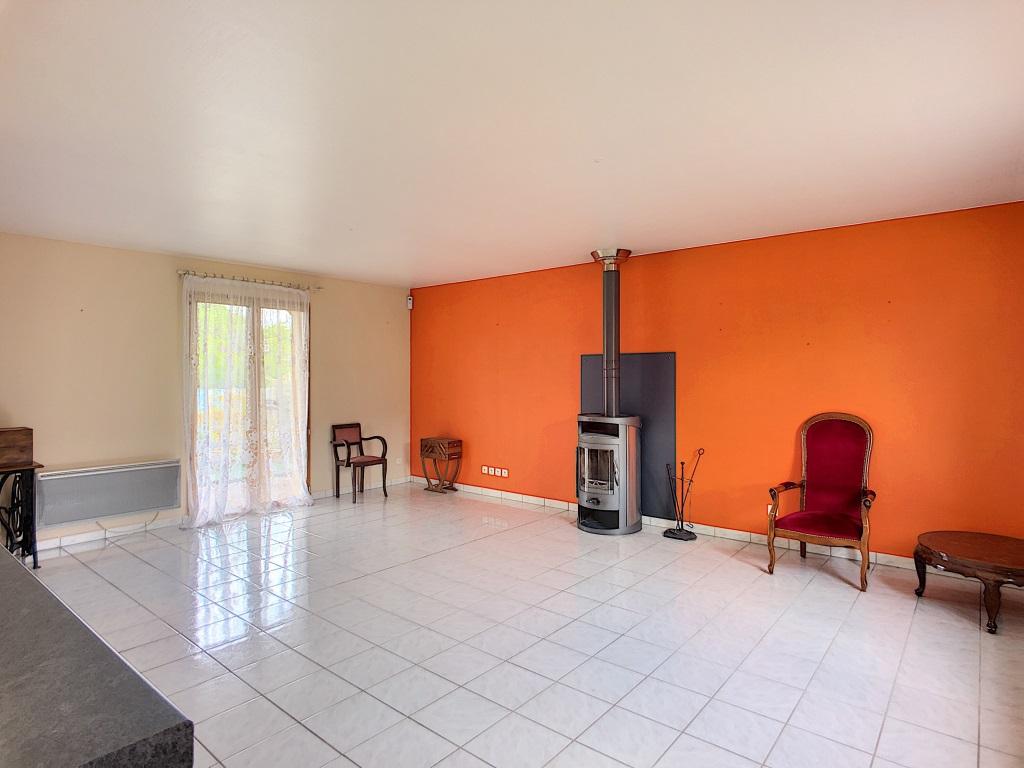 A vendre Maison EUVILLE 110m² 176.500
