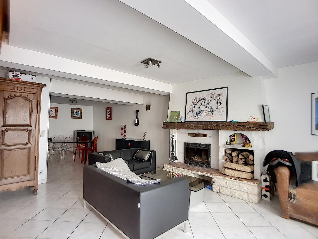 A vendre Maison BIENCOURT SUR ORGE 6 piéces