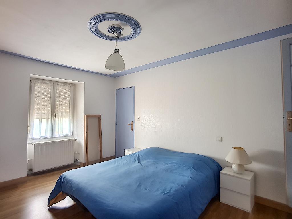 A vendre Maison BIENCOURT SUR ORGE 150.73m²