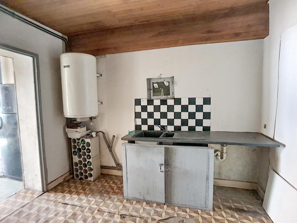 A vendre Maison MONTIERS SUR SAULX 117.64m² 4 piéces