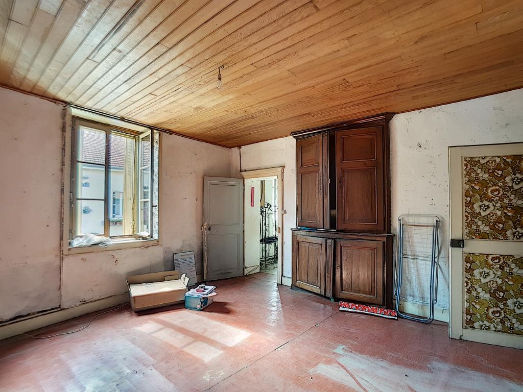 A vendre Maison MONTIERS SUR SAULX 4 piéces