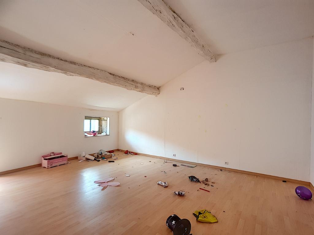 A vendre Maison MONTIERS SUR SAULX 117.64m²